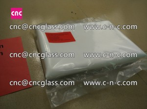 White series of eva glass interlayer film for safety laminated glass  (12)