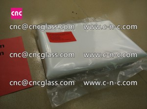 White series of eva glass interlayer film for safety laminated glass  (18)