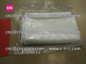 White series of eva glass interlayer film for safety laminated glass  (2)