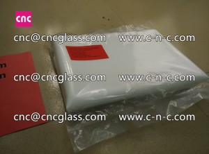 White series of eva glass interlayer film for safety laminated glass  (22)