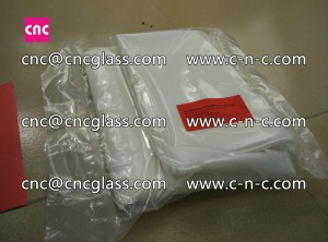 White series of eva glass interlayer film for safety laminated glass  (23)