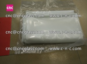 White series of eva glass interlayer film for safety laminated glass  (4)