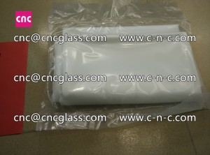 White series of eva glass interlayer film for safety laminated glass  (6)