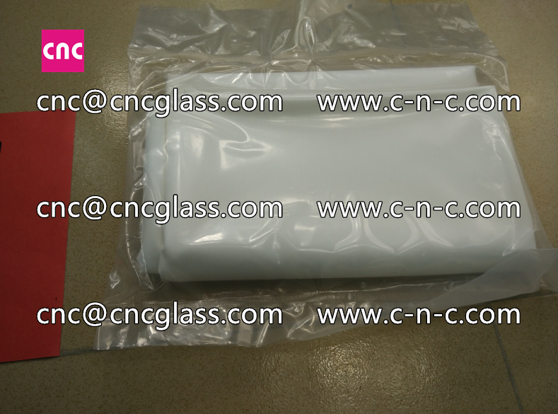White series of eva glass interlayer film for safety laminated glass  (9)